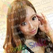 はる|CANDY SMILE - 熊本市近郊風俗
