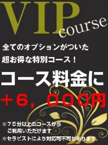 VIPコース|ANELA - 明石風俗