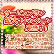 「★☆サービスプラン拡大キャンペーン実施中!☆★」05/25(土) 13:21 | ぴゅあ~Pure~のお得なニュース