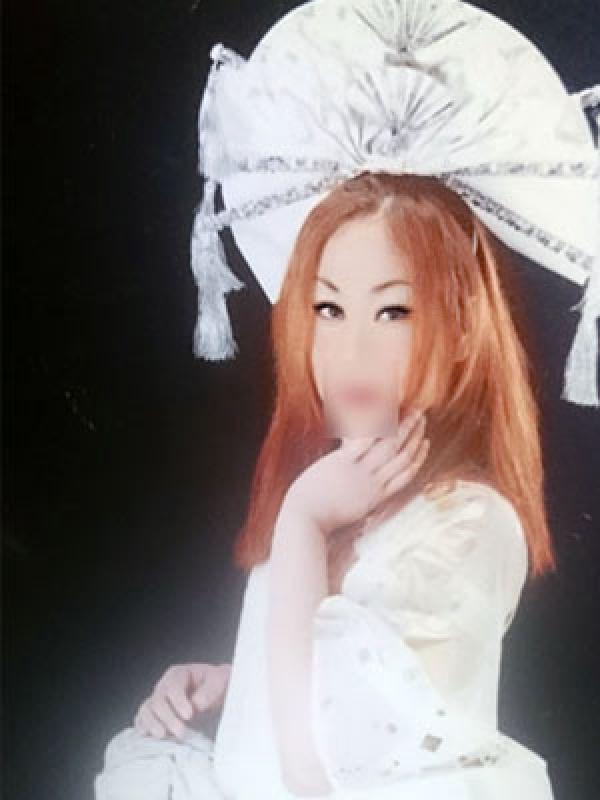 華蓮(艶嬢)のプロフ写真1枚目