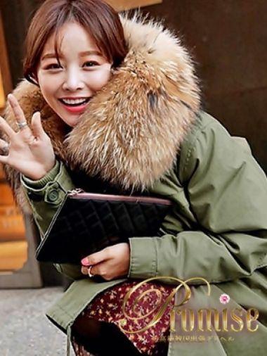 あき|最高級韓国出張:プロミス - 尾張風俗