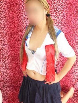カリナ|INTERNATIONAL SCHOOL(インターナショナルスクール)で評判の女の子