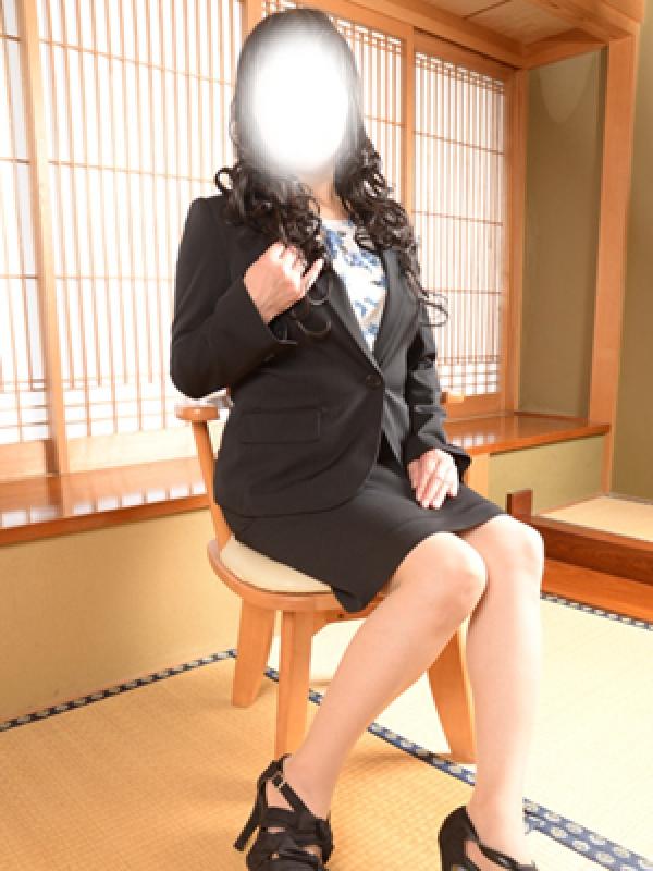 真行寺あやめ(40代50代60代専門店秋田美魔女)のプロフ写真3枚目