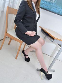 久保田しの【教師】 | 岡山スクール 津山校 - 津山風俗