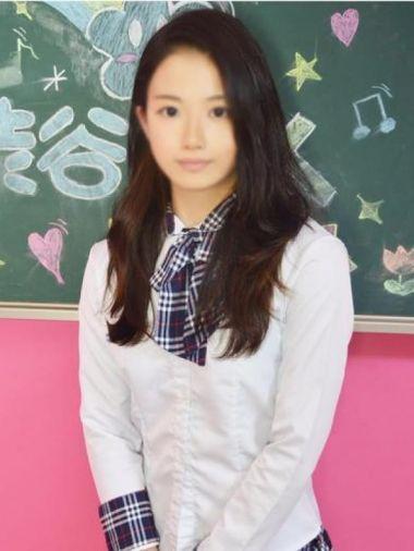 まりえ|18歳19歳の素人専門店 渋谷素人コスプレ学園 - 渋谷風俗