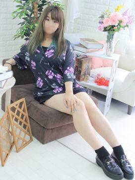 ゆう『業界未経験』 岡山♂風俗の神様 岡山店で評判の女の子