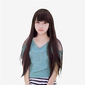 あみな【幼児体型ロリ顔JC系】