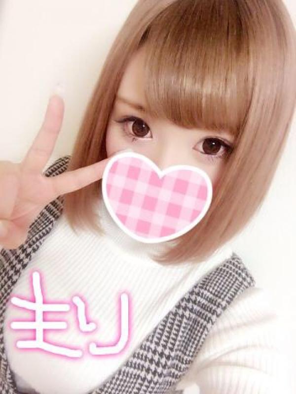 まり☆未経験美少女(ハイレベルな女の子 60分7980円)のプロフ写真1枚目