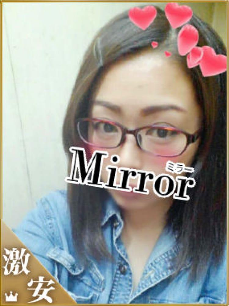 なお(Mirror 福山店)のプロフ写真1枚目