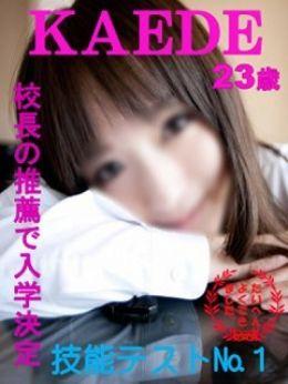 かえでchan | ときめき女学園 - 浜松・静岡西部風俗