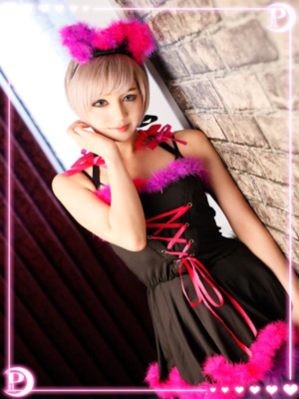 しゅり(PINK CAT)のプロフ写真3枚目