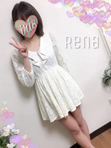 RENA(レナ)|『iris‐アイリス‐』素人専門学生から人妻OLまでetc - 福山風俗
