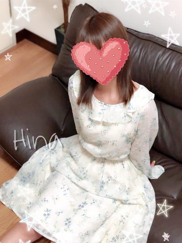 HINA(ヒナ)(『iris‐アイリス‐』素人専門学生から人妻OLまでetc)のプロフ写真2枚目