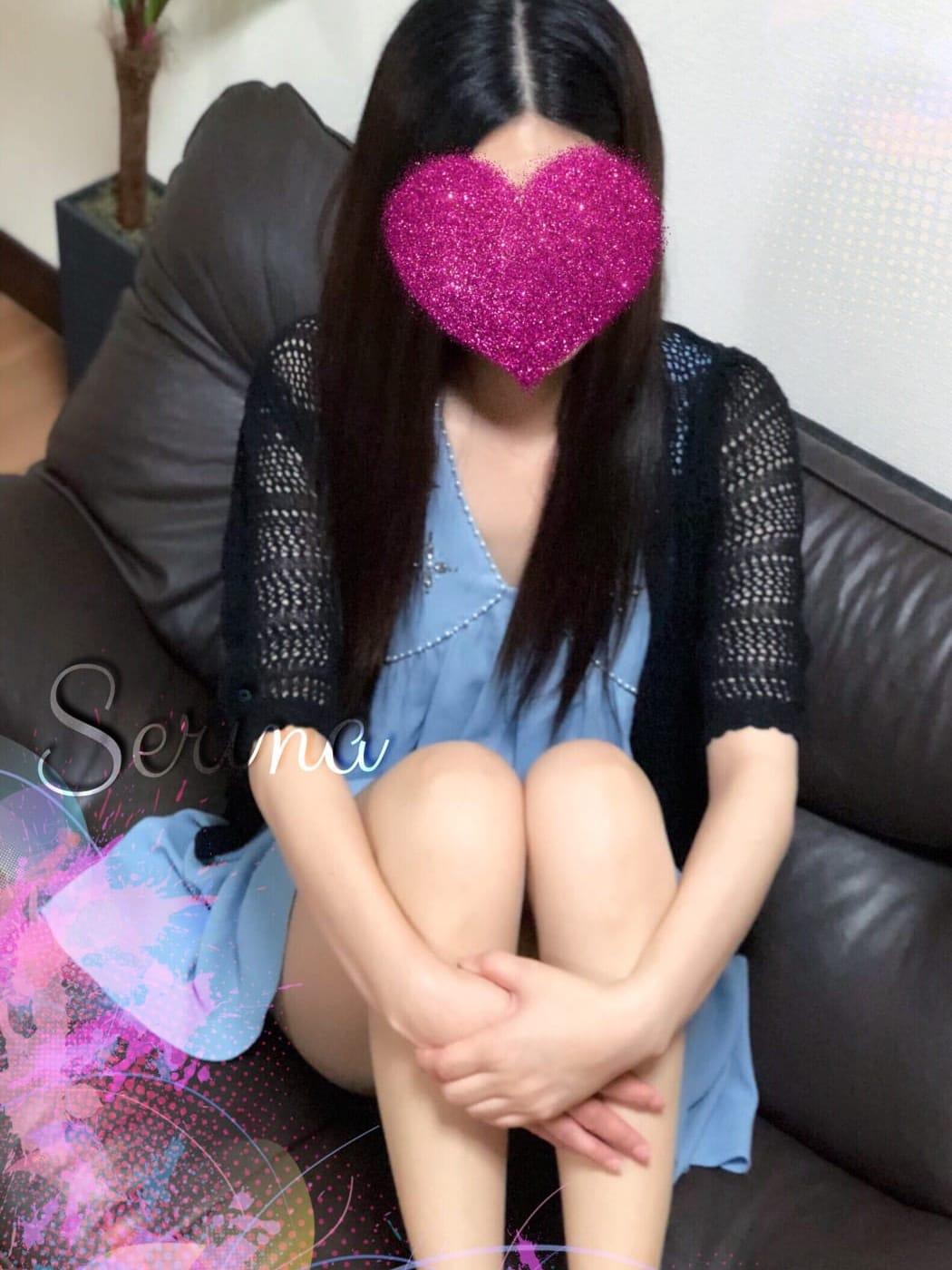 SERINA(セリナ)【驚愕の超モデル体型ルックス◎】