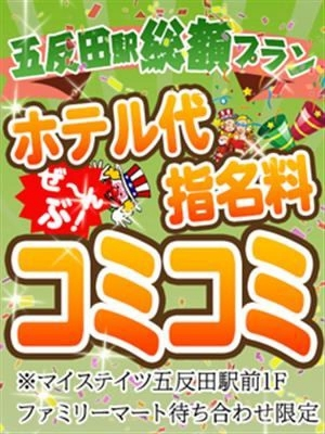 五反田駅総額プラン|フィーリングin品川 - 品川風俗 (写真3枚目)
