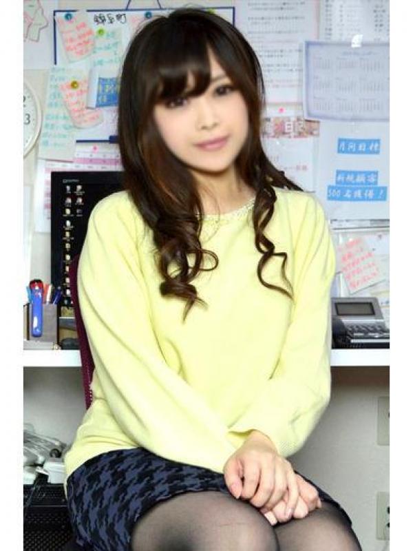 ありな(ドMと受け身が大好きな素人専門店M~未経験の素人娘たち)のプロフ写真1枚目