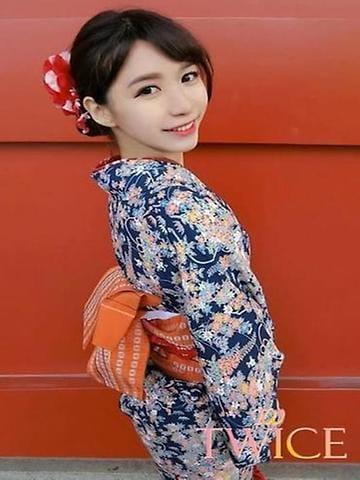 ミユナ(TWICE)のプロフ写真2枚目