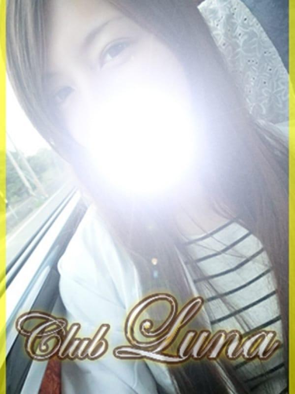 ユマ(クラブルナ)のプロフ写真3枚目