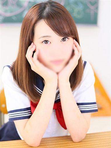 りな☆真っ白な未経験☆ JKサークル 一宮店 - 春日井・一宮・小牧風俗