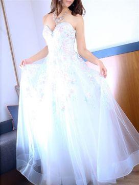 八重垣  柚香|クラブ アイリス名古屋で評判の女の子