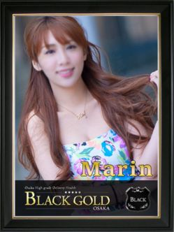 まりん|Black Gold Osakaでおすすめの女の子