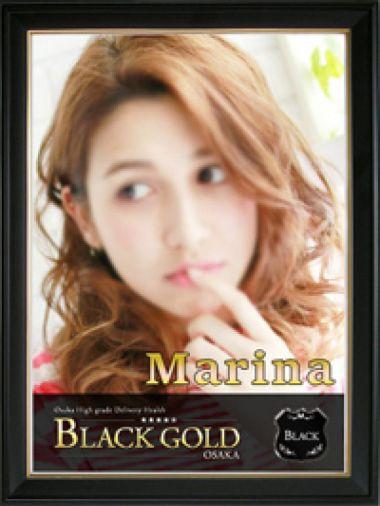 まりな Black Gold Osaka - 梅田風俗