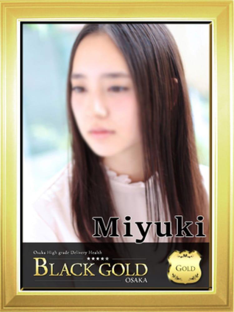 みゆき(Black Gold Osaka)のプロフ写真4枚目