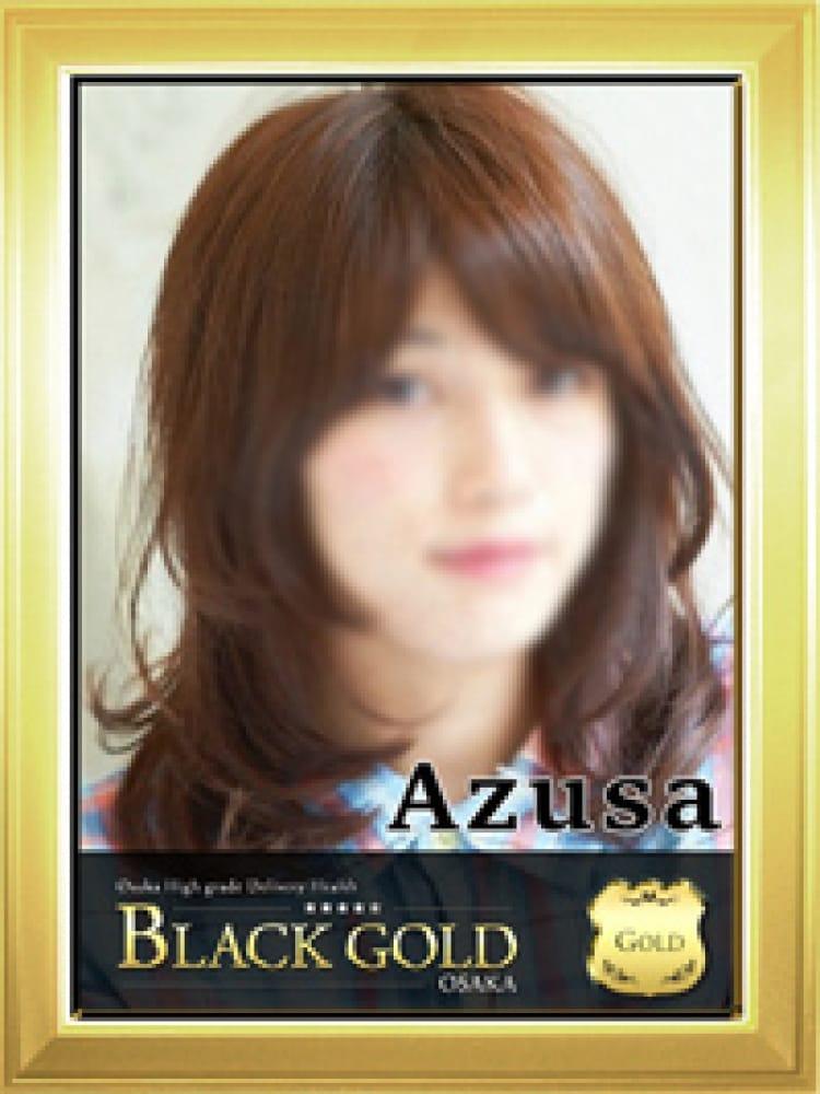 あずさ(Black Gold Osaka)のプロフ写真1枚目