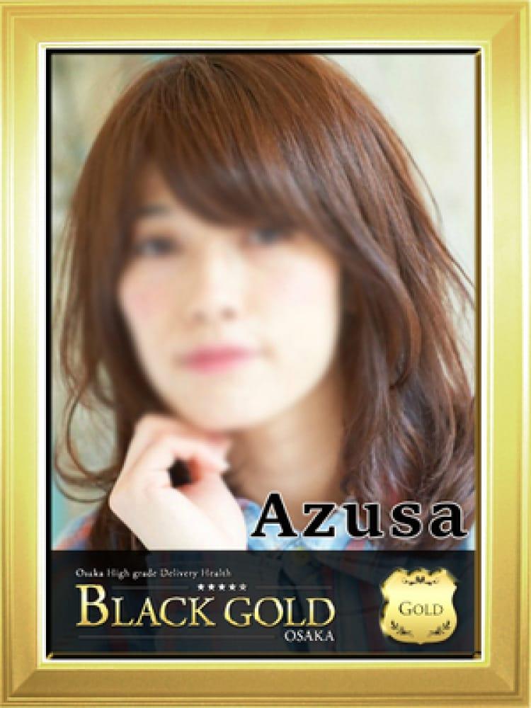 あずさ(Black Gold Osaka)のプロフ写真2枚目