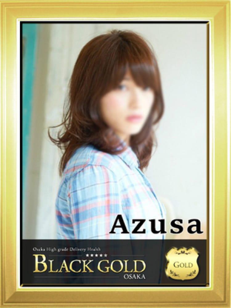 あずさ(Black Gold Osaka)のプロフ写真3枚目