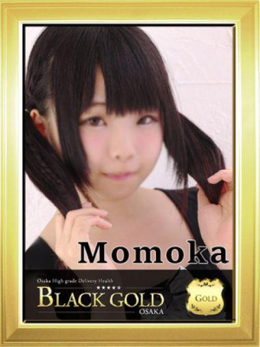 ももか|Black Gold Osaka - 梅田風俗