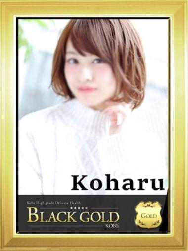 こはる|Black Gold Kobe - 神戸・三宮風俗