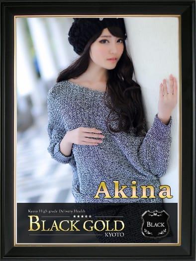 あきな(Black Gold Kyoto)のプロフ写真2枚目