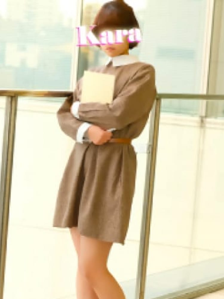 橘 から(東京JK女子大性)のプロフ写真1枚目
