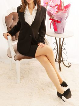 なつき | スーツ銀座 - 五反田風俗
