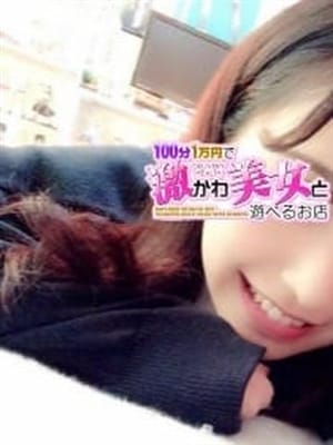 じゅりか|100分1万円で激かわ美女と遊べるお店 - 新宿・歌舞伎町風俗