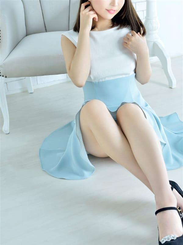 真白 アミ(マリアテレジア東京)のプロフ写真3枚目