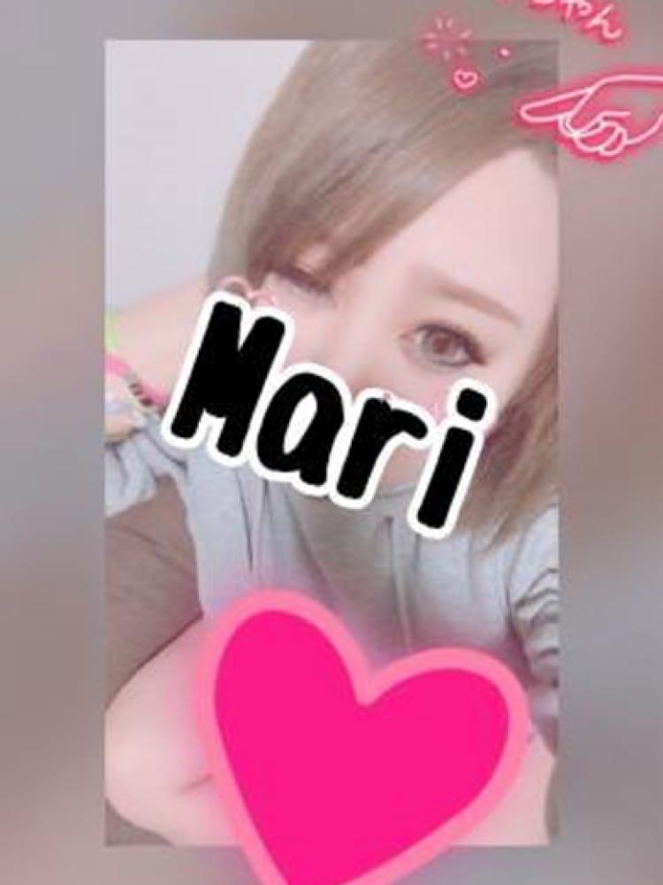 マリ/Mari新星美巨乳がーる!