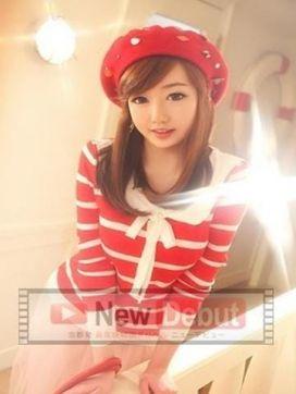 リリ|New debut(ニューデビュー)で評判の女の子
