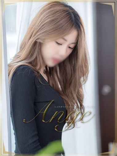 蘭(らん)|ange - 品川風俗