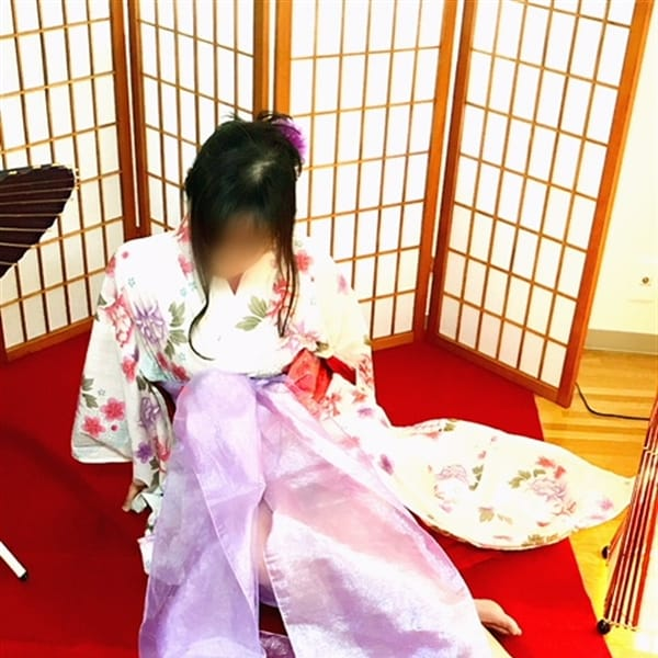 紫苑(シオン)小町