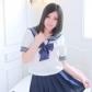 卒業したて。高松店の速報写真