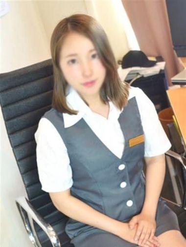 かなこ|現役OLの秘密のアルバイト シークレットオフィス - 新宿・歌舞伎町風俗
