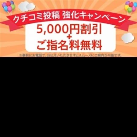 「◇クチコミ投稿強化キャンペーン◇」02/25(日) 20:18 | テイクアウトガールのお得なニュース