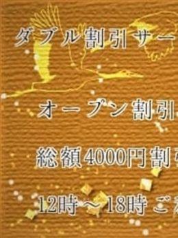 ダブル割引 | Gold Rutile~ゴールドルチル~ - 神栖・鹿島風俗