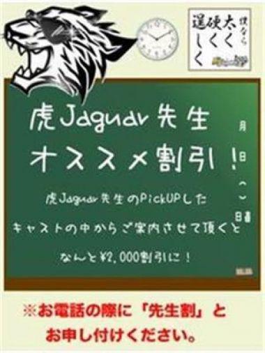 虎JAGUAR先生|虎jaguar - 姫路風俗