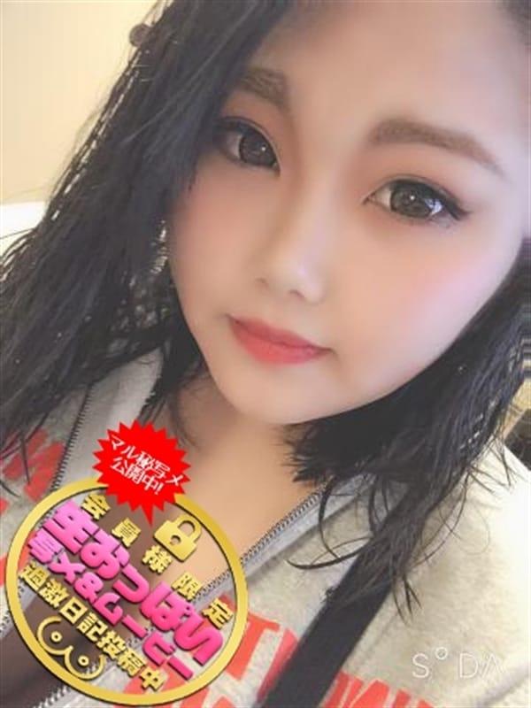 てぃな(激安/出張/巨乳専門おっぱいデリヘル「こくまろ」熊本店)のプロフ写真1枚目