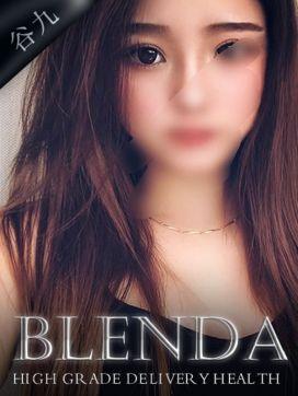 桃奈 かずさ|club BLENDA 谷九・天王寺店で評判の女の子