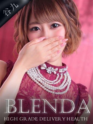 雫 アサガオ club BLENDA(ブレンダ)谷九店 - 新大阪風俗