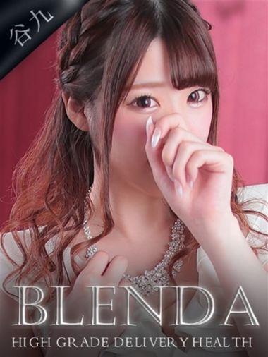 響 ましろ|club BLENDA(ブレンダ)谷九店 - 新大阪風俗